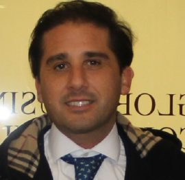 Juan Manuel Dapcich